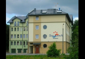Pensjonat Uzdrowiskowy SOLANNA