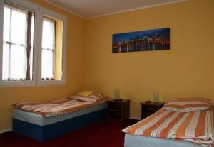 DRAGON Noclegi Elbląg- apartamenty