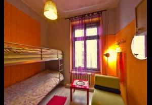 Hostel Fraszka