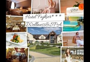 Hotel Fajkier*** Wellness&Spa