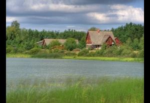 Apartamenty Gacanek - Bory Tucholskie