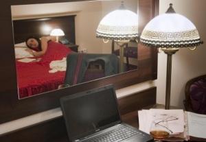 Zajazd u Beaty i Violetty Hotel Iwanowscy***
