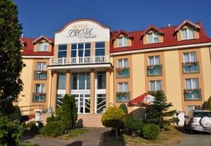 Hotel Trojanowski