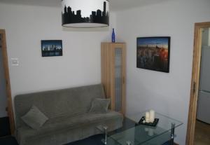 Mieszkanie na krótkie terminy
