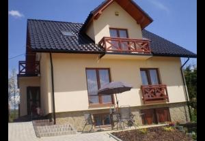 Dom w Górach Jabłonka Orawska