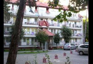Apartamenty KM
