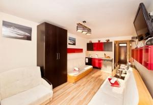 apartament Słoneczne Południe - Całoroczny