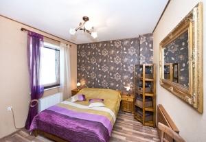 Dwupoziomowe mieszkanie przy centrum Gdyni, niedaleko morza, 1-8 osób