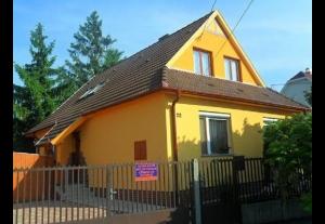 Domy letniskowe na Węgrzech