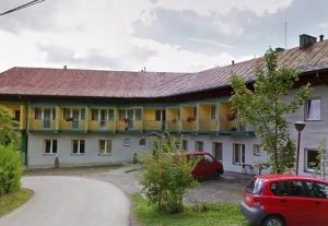 Pensjonat Uśmiech - noclegi w Wiśle