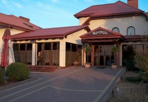 Restauracja i Hotel Panorama