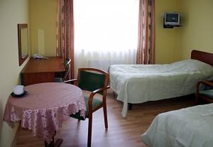 Eden Ośrodek Leczniczo-Rehabilitacyjny