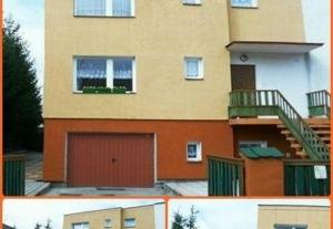 Pokoje - Toruń - Zielona40