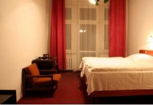 Hotel** Polonia