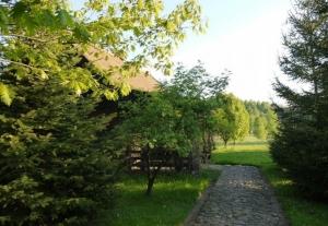 Dom - Prywatna Wieś