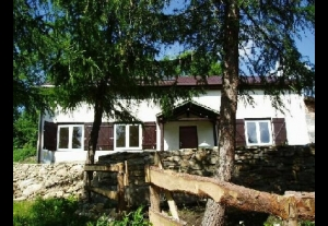 Dom w górach - Świeradów-Zdrój