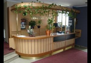 Motel Restauracja Onyks