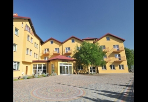 BURSZTYN SPA i Wellness