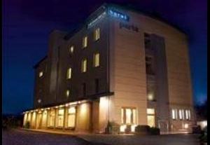 Hotel*** Perła