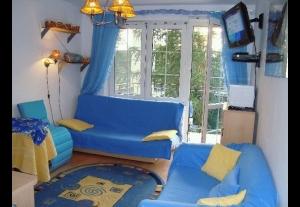 Apartament w Krynicy Morskiej max. 4 osoby
