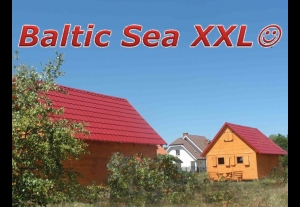Baltic Sea XXL