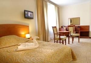 Hotel*** Beata