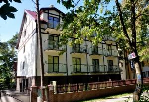 Apartament - Mielno