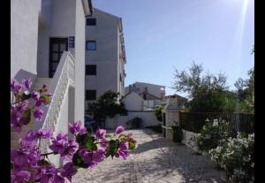 Apartamenty Dusper Chorwacja