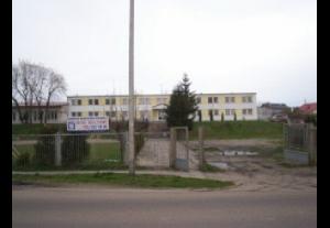 Schronisko Młodzieżowe SEWER