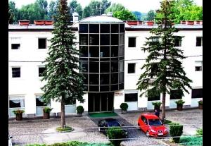 Hotel Kacperski Teresa Kacperska