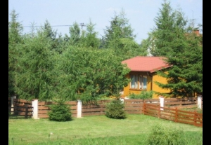 Mazury Domek