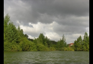 Agroturystyka Pensjonat łowisko wędkarskie Jawita