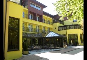 Hotel* Okulski Grand Rozewie