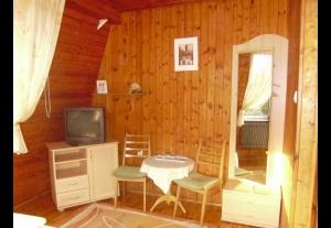 Pod Żaglami - pokoje gościnne