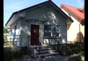 śliczny domek do wynajęcia w pięknej okolicy:-)