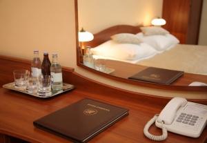 Hotel*** Fortuna