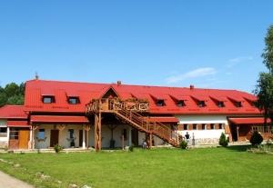 Hajduki Ośrodek Jeździecki