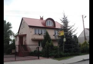 Gospodarstwo  Agroturystyczne w Łosieniu, Piekoszów