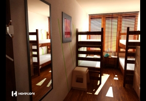Accommodation  EURO 2012