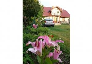 Agroturystyka-pokoje gościnne