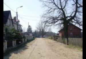 Orzechowo