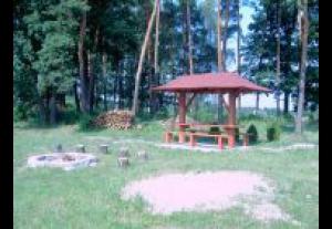 Gospodarstwo Agroturystyczne Chata Myśliwska OSIL Opole