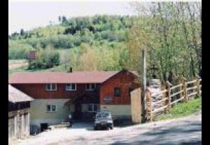 Chata Na Przełęczy Agroturystyka Wypoczynek Rekreacja