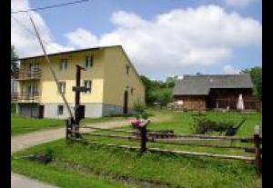 Stowarzyszenie Agroturystyczne Galicyjskie Gospodarstwa Gościnne Bieszczady-U Adama