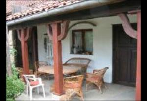 Stowarzyszenie Turystyki Wiejskiej Mamry-Domek W Stawach Bernard Nowosad