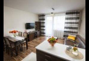 Apartament Prestige 2