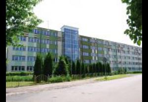 Dom Studencki