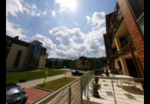 Apartamenty Zeta Park-SunSeasons24