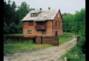 Nadbużańskie Stowarzyszenie Agroturystyczne-Maria Gaj