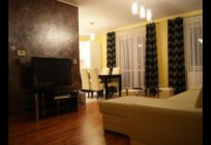 Apartament Living Room